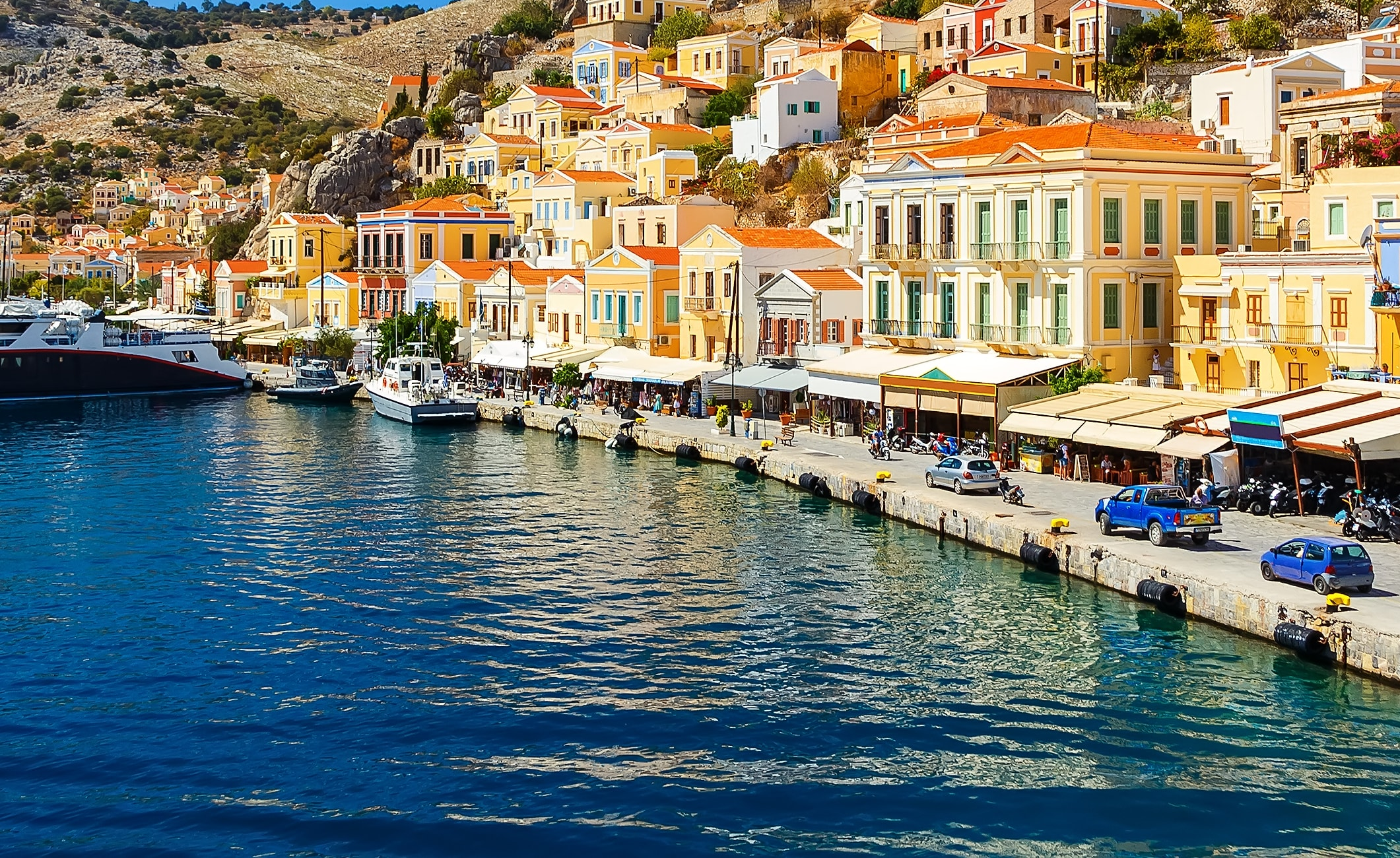 Mediterranean cruise deal