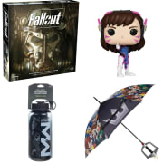 Collectibles at GameStop: 50% off + free shipping w/ $35
