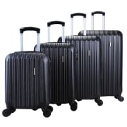 Luggage and Travel Gear at Walmart: Up to 72% off + free shipping w/ $35