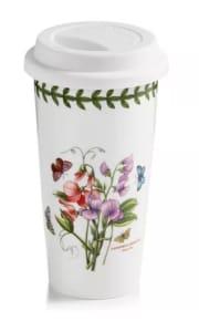 Portmeirion Botanic Garden Sweet Pea Mug for $8 + pickup at Macy's