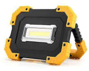 Portable Ultra Rugged 600-Lumen COB Work Light for $7 + free shipping