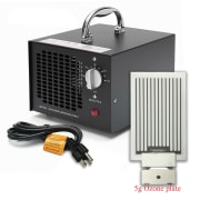 Ziss Ozone Generator for $56 + free shipping