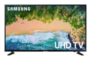 """Samsung 50"""" Smart 4K HDR UHD LED TV for $328 + free shipping"""