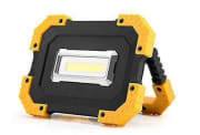 400-Lumen Portable Rugged COB Work Light for $6 + free shipping