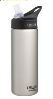 As one of its daily deals, Best Buy offers a selection of Camelbak Water Bottles, with prices starting from $5.99. Opt for in-store pickup to dodge the $5.99 shipping fee