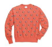Champion Men's C-Life Reverse Weave Logo-Print Sweatshirt for $26 + pickup at Macy's