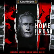 """The Home Front"" Audiobook preorders for free"