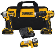 As one of its daily deals, Home Depot takes up to 50% off a selection of DeWalt power tools and accessories. Plus, these orders receive free shipping
