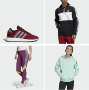 Adidas Outlet via eBay: Up to 60% off + free shipping
