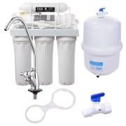 AplusChoice 5-Stage Reverse Osmosis Drinking Water Filter System for $79 + free shipping