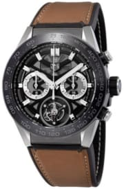 Tag Heuer Flash Sale at Jomashop: Up to 44% off + free shipping