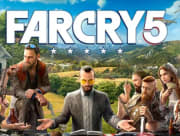 At HP, get a copy of Far Cry 5 for Windows for free with the purchase of any eligible HP desktop equipped with an AMD graphics card. Plus, free shipping applies