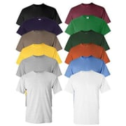Men's Performance T-Shirt 6-Pack for $19 + free shipping