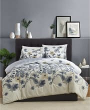Pem America Sandrine 2- and 3-Piece Comforter Mini Sets for $20 + free shipping w/ $25