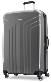 "Samsonite Sparta 29"" Spinner Hardside Luggage for $72 + free shipping"
