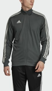adidas Men's Tiro Track Jacket for $15 + free shipping