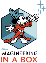 Disney Imagineering in a Box for free for free + online access