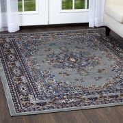 Regency Rugs 8x11-Foot Oriental Area Rug for $79 + free shipping