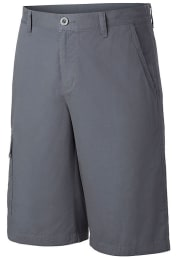 Columbia Men's Red Bluff Cargo Shorts for $16 + free shipping