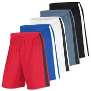 Men's Premium Performance/Lounge Shorts for $6 + free shipping