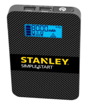 Stanley Simple Start Jump Starter/Power Bank for $39 + free shipping