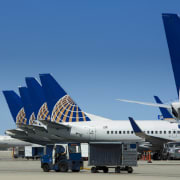 Ending today, United Airlines via DealBase offers 1-Way Nationwide Fares, with prices starting from $63.30. That's the lowest price we could find by $14