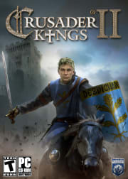 Crusader Kings II for PC, Mac, & Linux for free + digital delivery