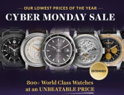 Ashford Cyber Monday Sale: Up to 88% off + free shipping