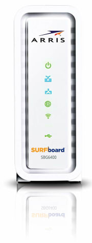 Arris Surfboard Modem / WiFi Router for $45 + free shipping