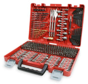 Craftsman 300-Piece Drill Bit Accessory Kit for $30 + pickup at Sears
