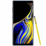 Refurb Samsung Galaxy Note9 128GB GSM Android Smartphone for $365 + free shipping