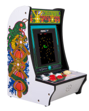 Arcade1UP Centipede & Missile Command Counter Arcade Machine for $100 + free shipping