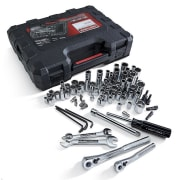 Craftsman 108-Piece Mechanics Tool Set for $50 + pickup at Sears