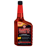 Marvel 32-oz. Mystery Fuel Treatment Oil for $4 + pickup at Walmart