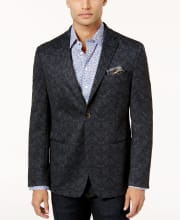 Macy's discounts a selection of men's blazers and sport coats, with prices starting from $29.63 $24.99 $19.99. Pad your order with a beauty item (they start at $3) to bag free shipping; otherwise, shipping adds $10.95