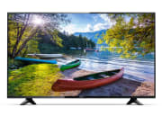 Clearance HDTVs at Walmart from $89