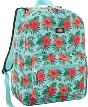 eBags via eBay offers Prime members the Dickies Student Backpack in several colors (Tropical Dot Print pictured) for $6.99 with free shipping. That's $3 under our mention of a different color two weeks ago and the lowest price we've seen