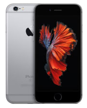 Refurb Unlocked Apple iPhone 6s 64GB Phone for $134 + free shipping