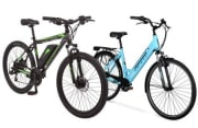 Electric Bikes at Walmart: Up to $200 off + free shipping