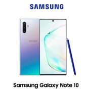 Samsung Galaxy Note 10 256GB Android Phone for $599 + free shipping