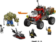 Barnes & Noble takes 50% off a selection of LEGO building sets. (Prices are as marked.) Shipping adds $4.99, but orders of $25 or more receive free shipping