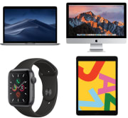 Apple Deals at B&H Photo Video from $70 + free shipping