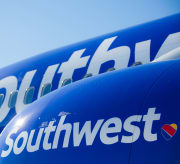 Southwest Airlines Nationwide Flights from $45 1-way
