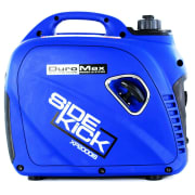 DuroMax Digital Inverter Gas-Powered Portable Generator for $271 + free shipping