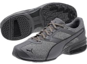 PUMA Men's Tazon 6 Knit Training Shoes for $36 + free shipping