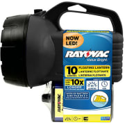 For in-store pickup only, and with stock varying by ZIP code, Walmart offers the Rayovac 10-LED 6-volt Floating Lantern with Battery for $4.92. (Amazon charges the same with orders of $25 or more.) That's tied with our mention from last week and the l...
