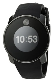 Movado Men's Bold Touch Watch for $185 + free shipping