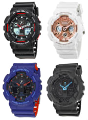 Casio at Jomashop: Up to 42% off + coupons + free shipping