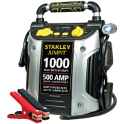 Stanley 500-amp Jump Starter with Compressor for $65 + free shipping