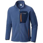 Columbia Men's Titan Pass 2.0 Fleece Jacket for $32 + free shipping